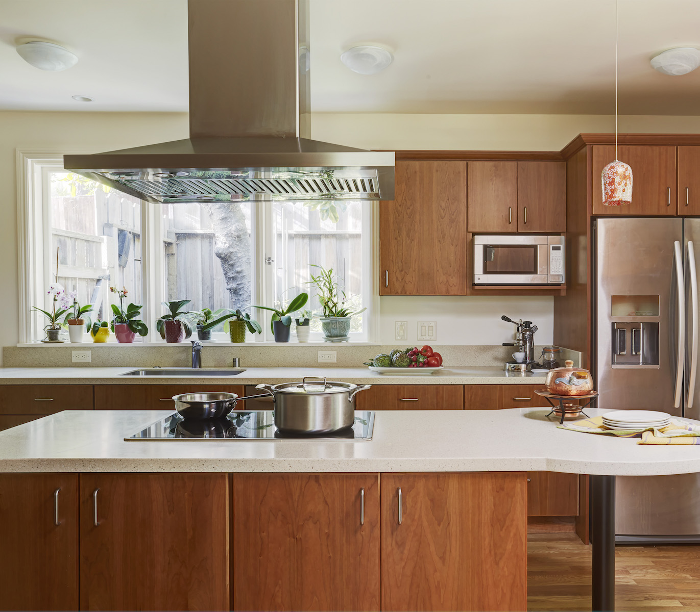 Custom kitchens by john wilkins - Kitchen